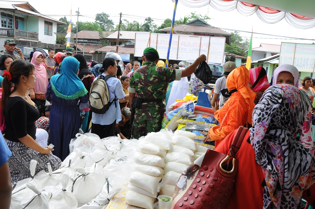 Senang Bisa Makan Gula Indonesia